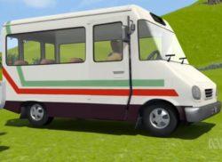 Ônibus Trevor's Bus