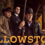 Yellowstone (série de TV americana)