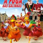 A Fuga Das Galinhas – Filme