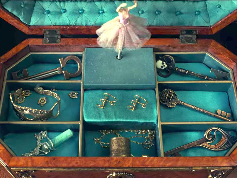 chaves locke e key