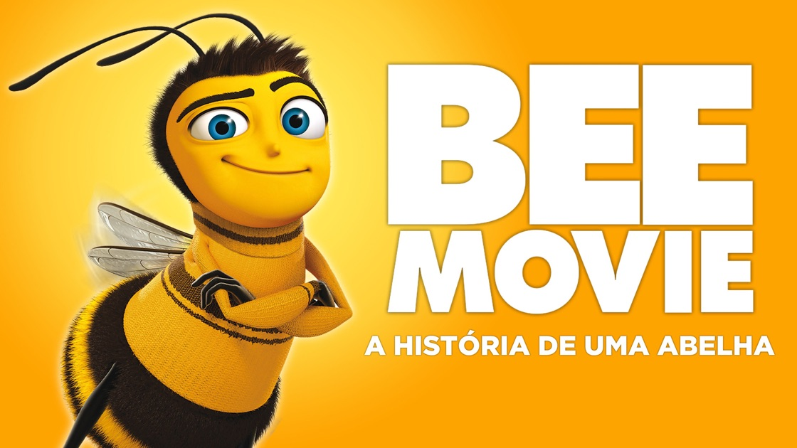 Bee Movie-poster