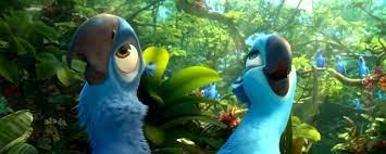 Blu, e Jade