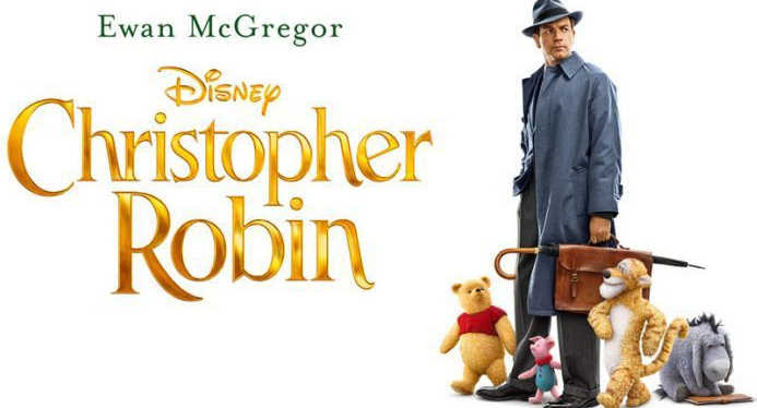 Christopher Robin - Um reecontro inesquecivel