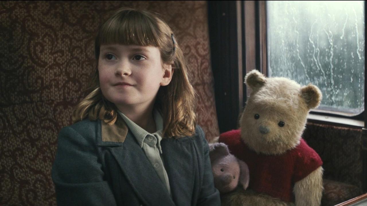Madeline e Pooh