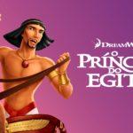 O Príncipe Do Egito – Filme