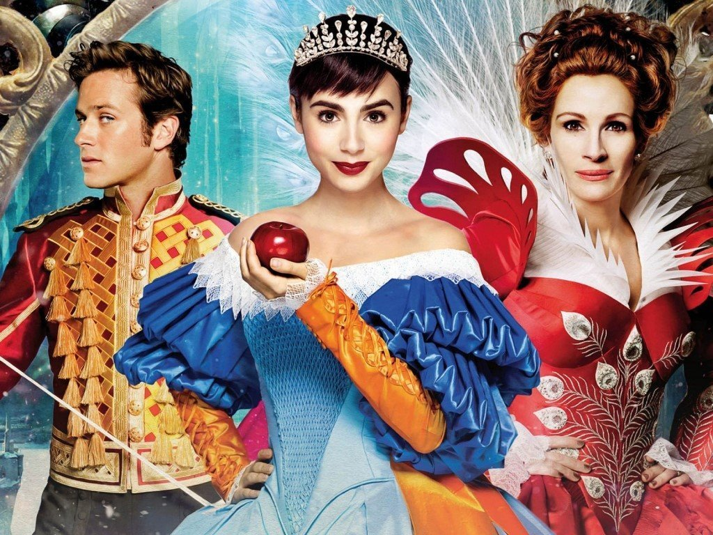 Principe,Branca de neve,Rainha