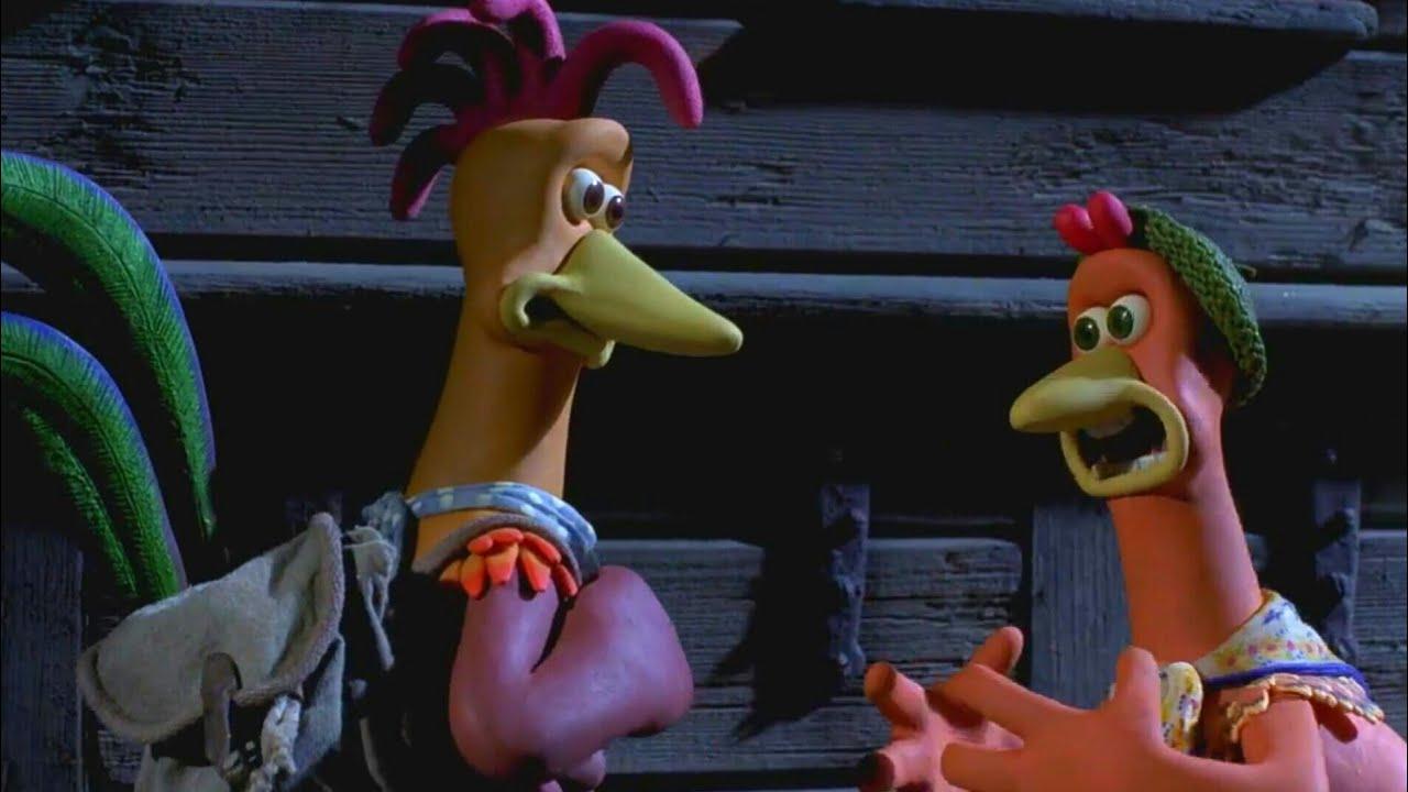 Rocky e Ginger