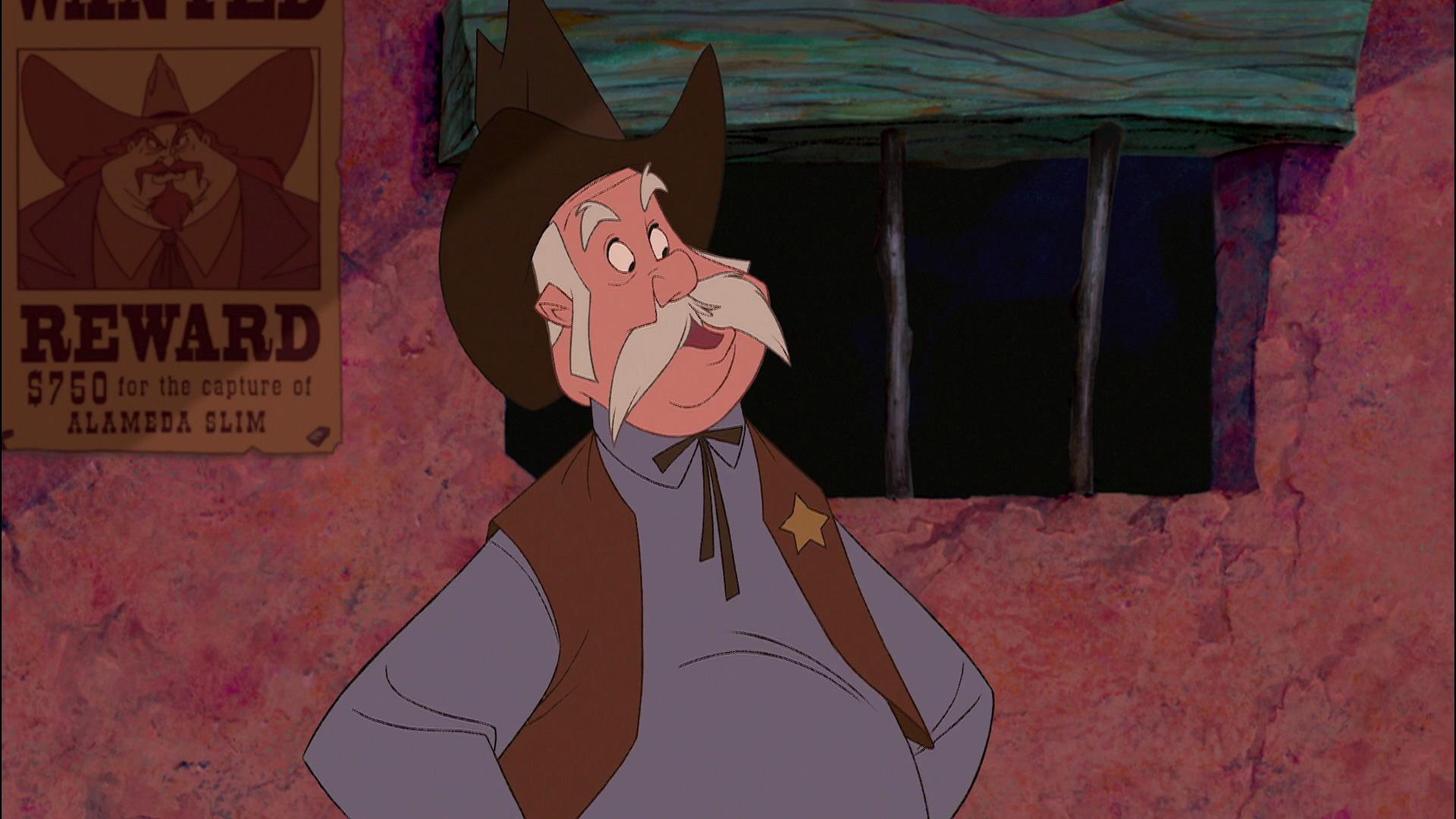 Sheriff Sam