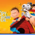 Snoopy e Charlie Brown:Peanuts,O Filme