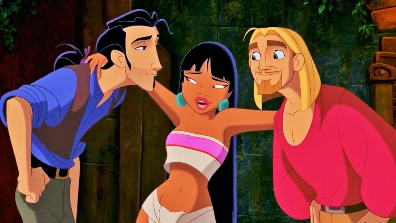 Tulio,Chel e Miguel