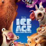 A Era do Gelo: O Big Bang (Ice Age: Collision Course)