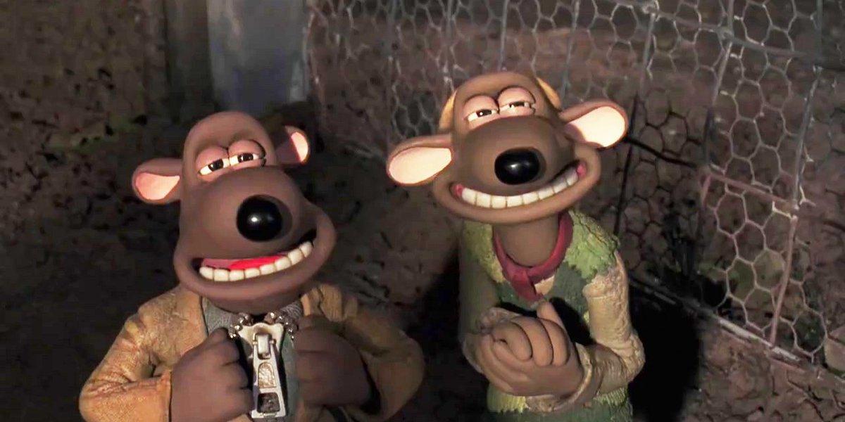 Nick e Fetcher