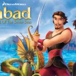 Sinbad –  A Lenda Dos Sete Mares – Filme
