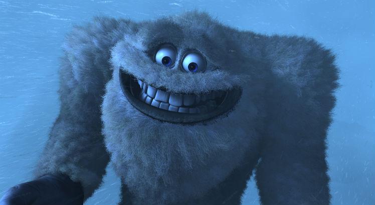 Abominavel Homem das Neves