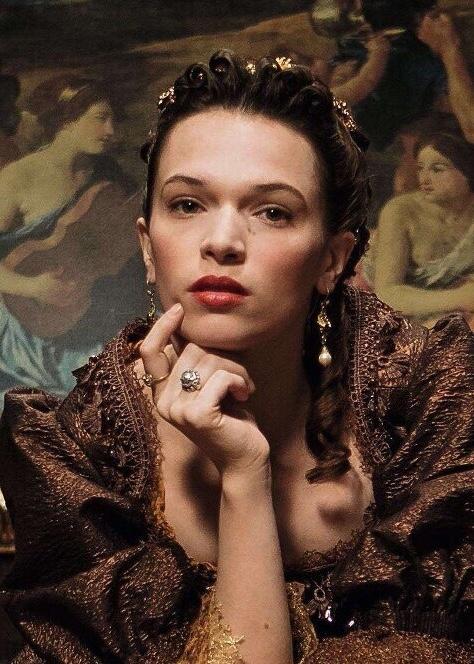 Anna marquesa Versailles