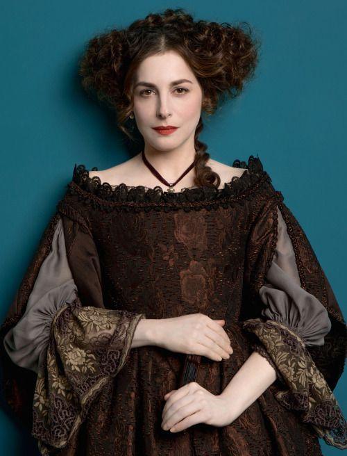 Beatrice personagem Versailles