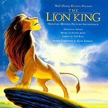 Capa da trilha sonora