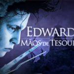Edward Mãos De Tesoura – Filme