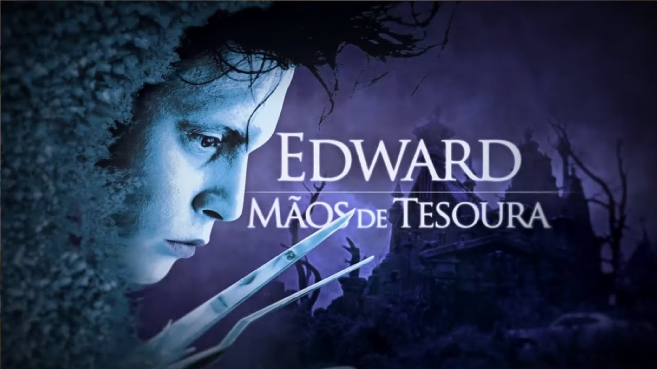 Edward maos de tesoura