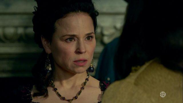 Madame Agathe personagem Versailles
