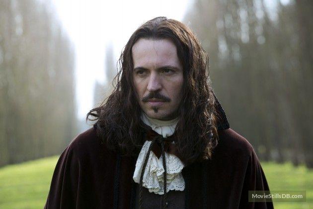 Fabien Marchal personagem Versailles