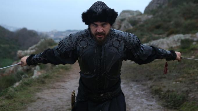 mongol em O.G.G.O