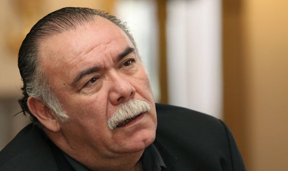 Juan Nepomenuceno narcos méxico