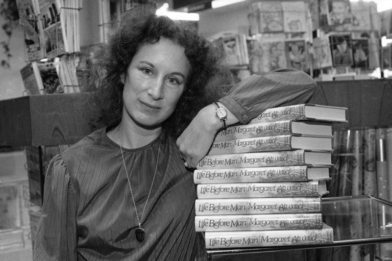 Margaret Atwood - Autora do livro que originou a série