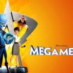 Megamente – Filme