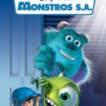 Monstros S.A. – Filme