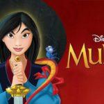 Mulan – Filme de 1998