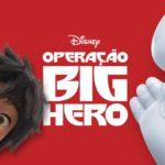 Operação Big Hero – Filme