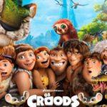 Os Croods – Filme