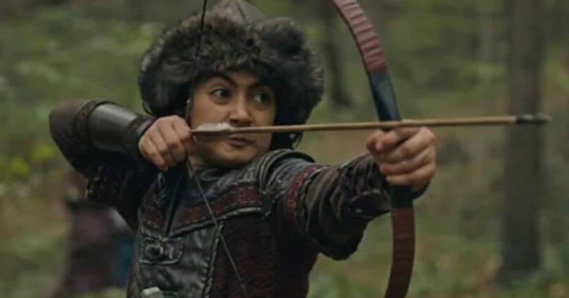 Osman Grazi personagem O.G.G.O