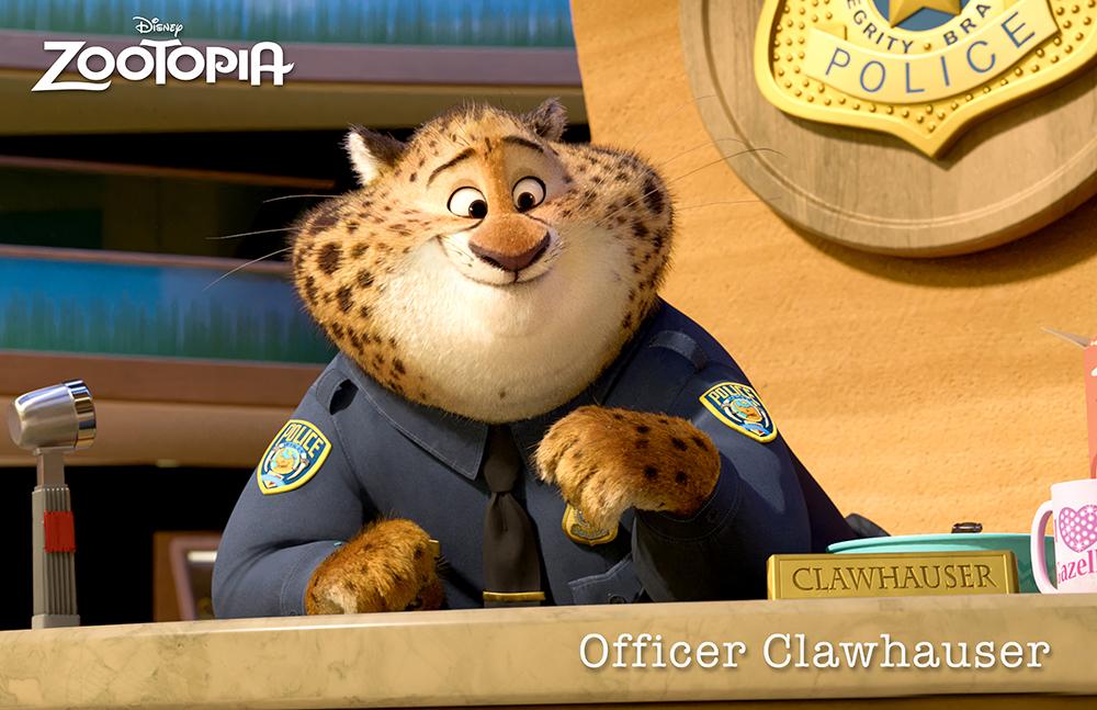 Policial Benjamim Garramansa