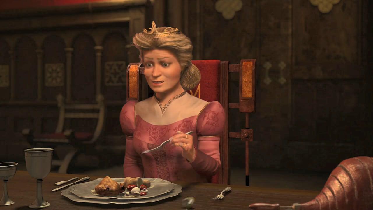 Rainha Lilian