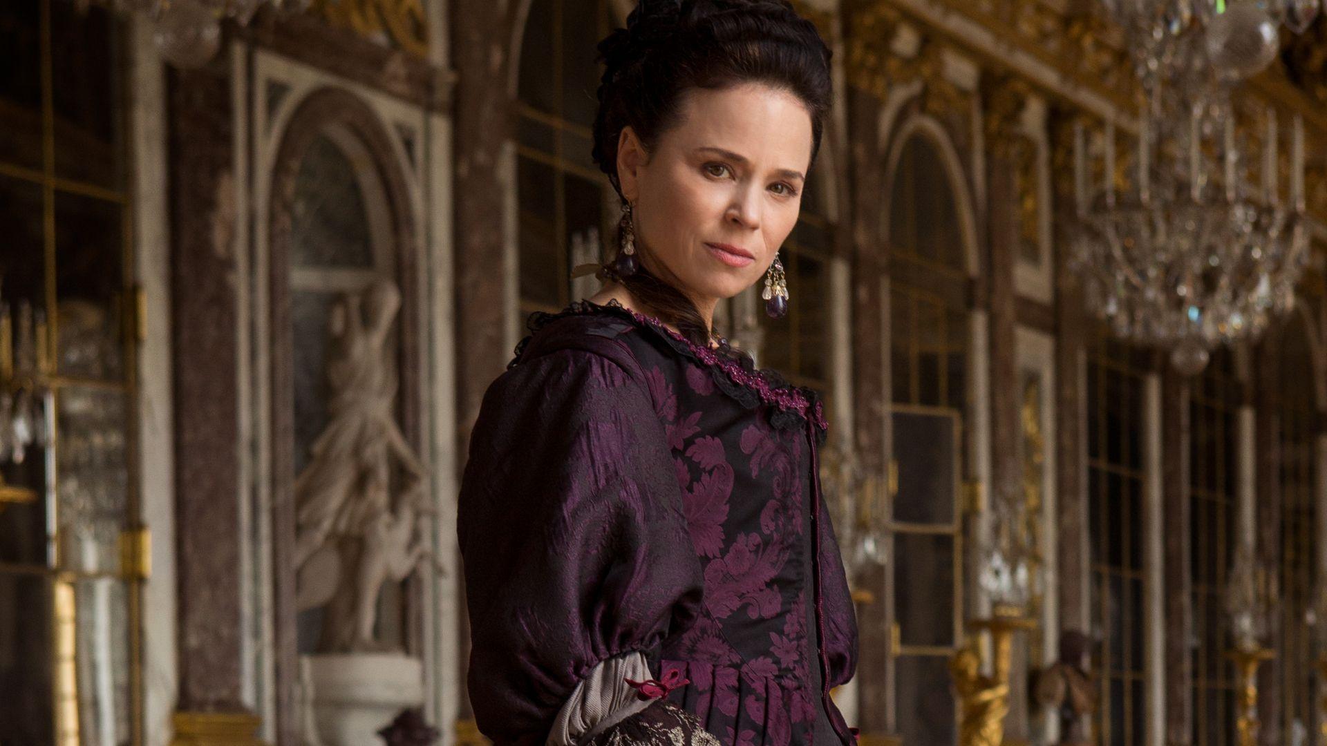 suzanne atriz versailles