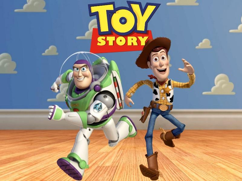 Toy Story-poster-