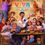 Viva – A Vida É Uma Festa – Filme