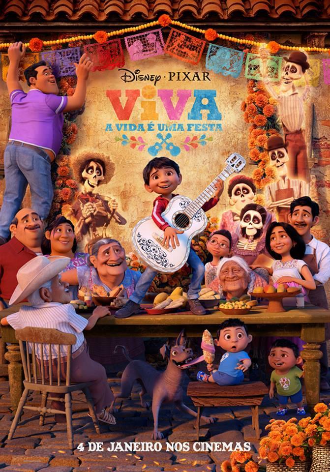 Viva-poster