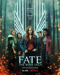 promocional fate a saga winx
