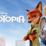 Zootopia – Essa Cidade É O Bicho – Filme