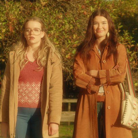 kate e tully jovens amigas para sempre