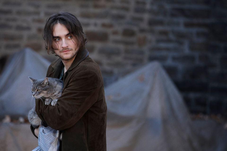 ator Lando Liboiron Hemlock Grove