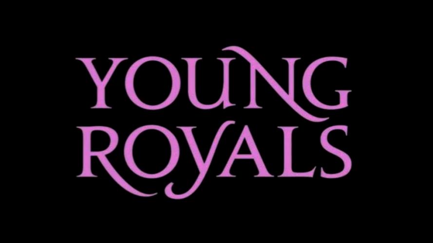 Capa para Young Royals