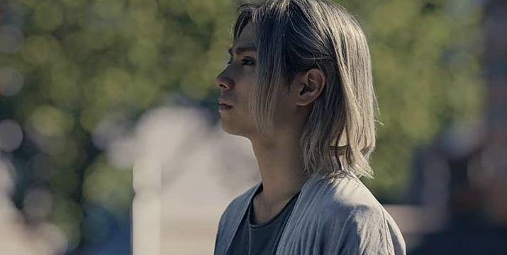 personagem Chishiya