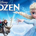 Frozen – Filme