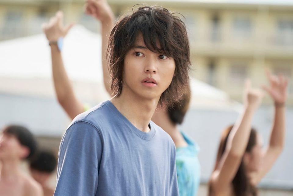 Kento Yamazaki personagem