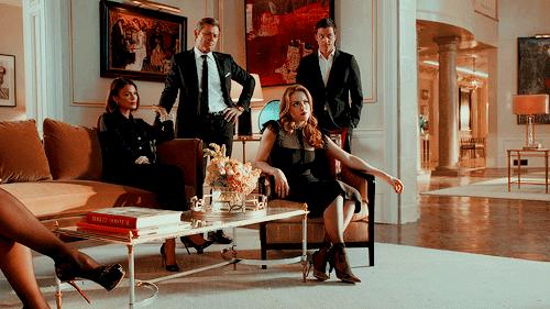 reunião de família dinastia