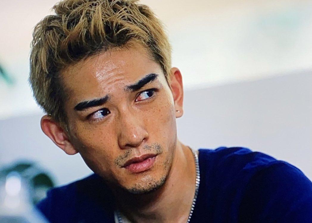 personagem Daikichi Karube